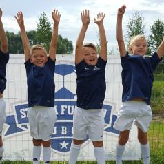 Nauka i wychowanie przez sport