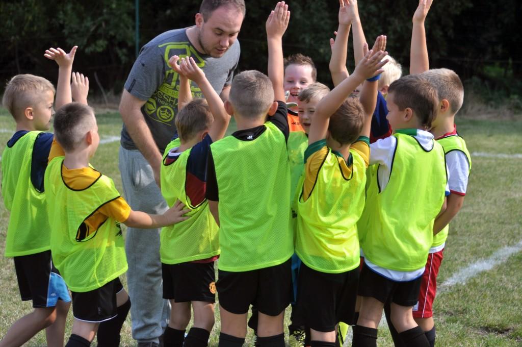 Szkoła Futbolu 015